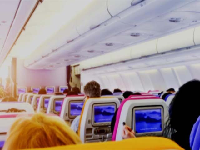 Global Demand for Antimicrobial Coatings in the Aviation Sector