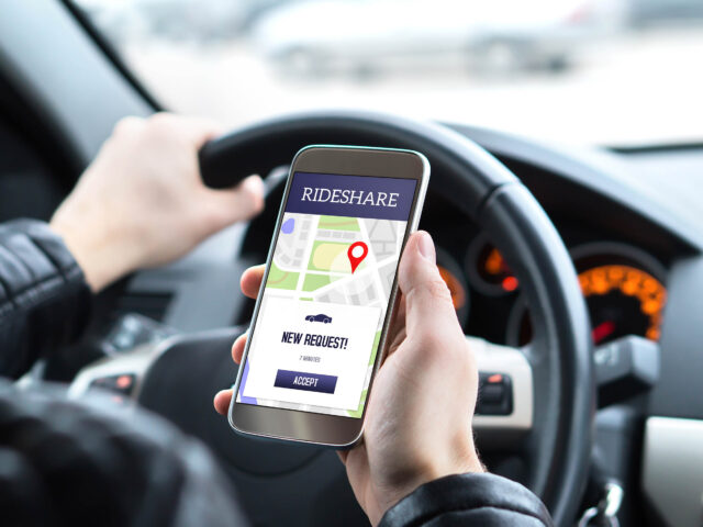 Application of Antimicrobial Coatings in Rideshare Industry